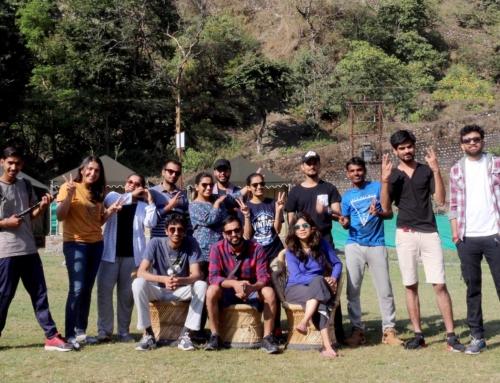 A Trip to Rishikesh | Indibni
