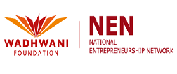 #indibni in NEN-Wadhwani Foundation