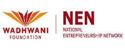 #indibni in NEN-Wadhwani Foundation